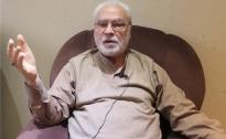 منوچهر محمدی استاد داشنگاه در گفتگو با قدس